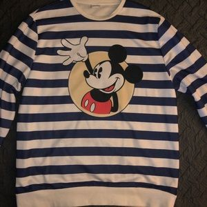Disney Sweaters - Mickey Mouse sweater